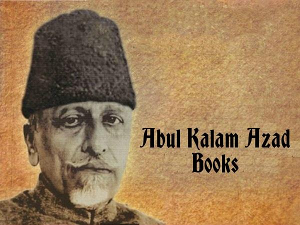 Abul Kalam Azad Books