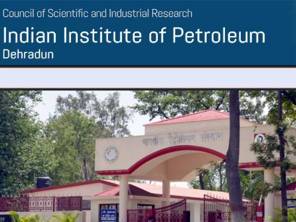 CSIR Recruitment 2020: 12 Scientist Vacancies