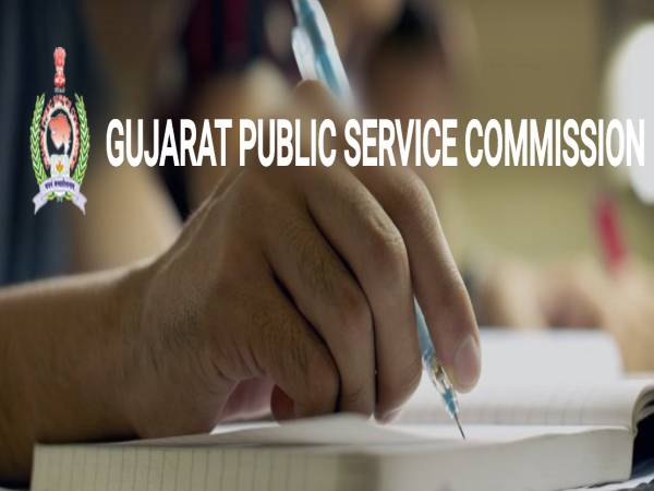 GPSC Recruitment 2020: 1,203 Admin Officer, RFO