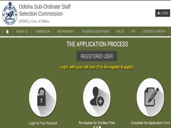 OSSSC Recruitment 2020 For 6,432 Nursing Officer Posts In Odisha Govt. Apply Online Before December 24