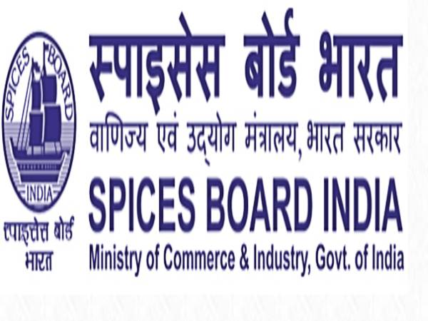 Spices Board Recruitment 2020: Clerical Assts