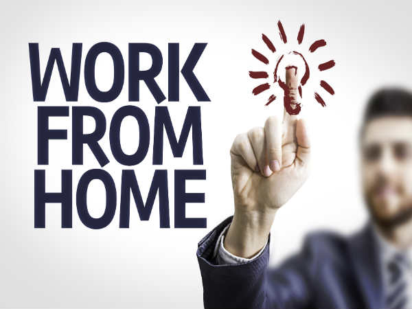 Centre Eases Work From Home norms for IT, BPOs