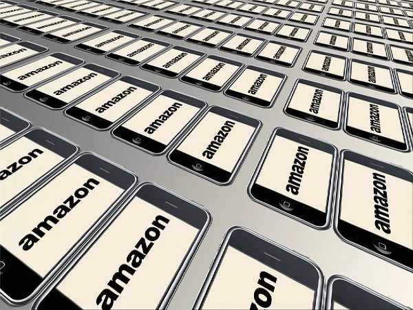 Amazon Jobs: Amazon Hiring 2,800 Workers Per Day