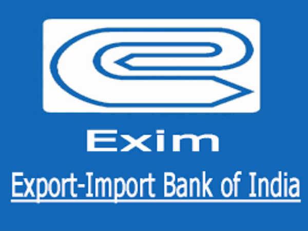 EXIM Bank Recruitment 2020: 60 Management Trainee