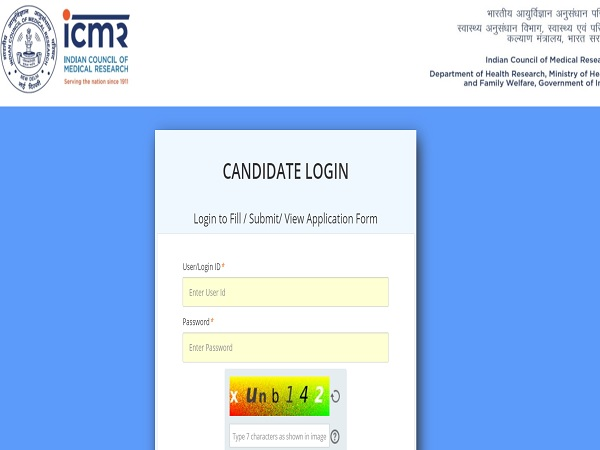 ICMR Assistant Admit Card 2020 Released