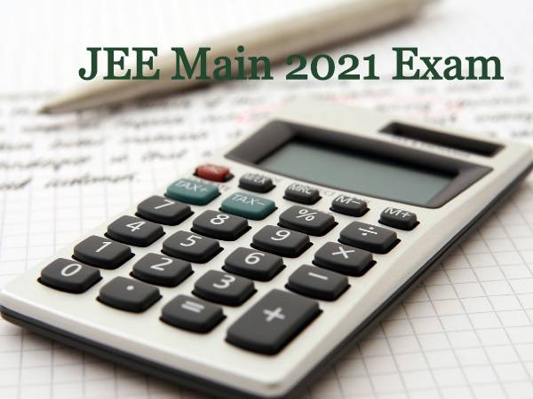 JEE Main 2021 News: JEE Main Exam To Be Conducted Four Times In 2021, First Edition From February 23 to 26