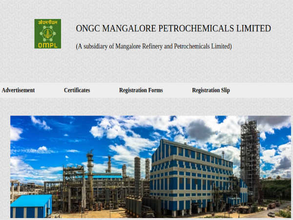 ONGC Recruitment 2020 For 25 OMPL Graduate And Technician Apprentices Posts. Apply Online Before January 1, 2021