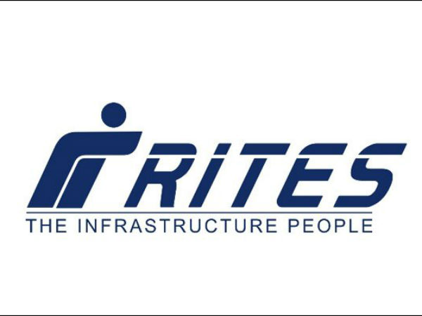 RITES Recruitment 2020: Dy. General Managers