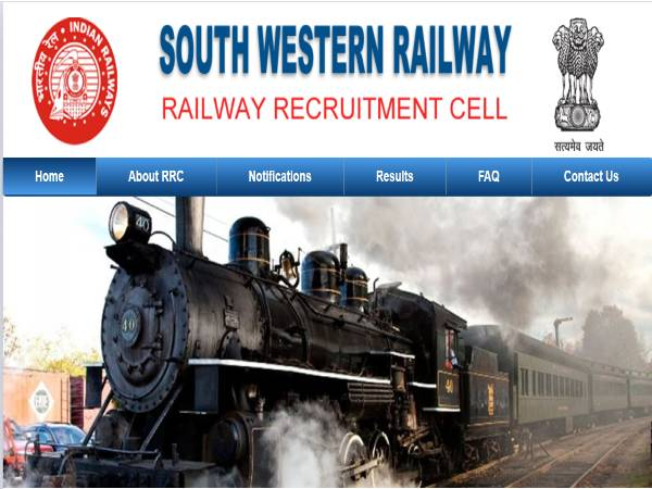 South Western Railway Recruitment 2020: SQ Posts