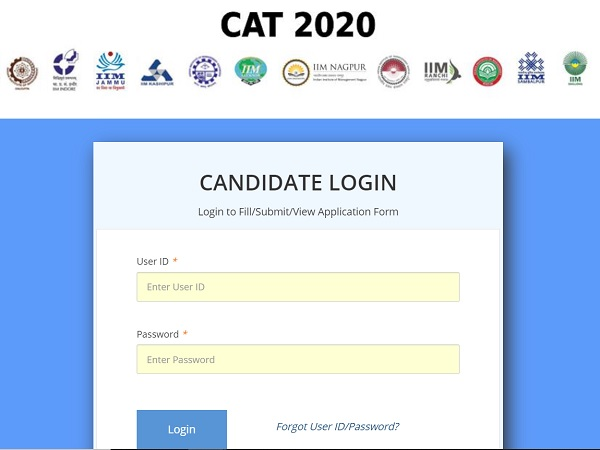 How To Download CAT Result 2020 Score Card