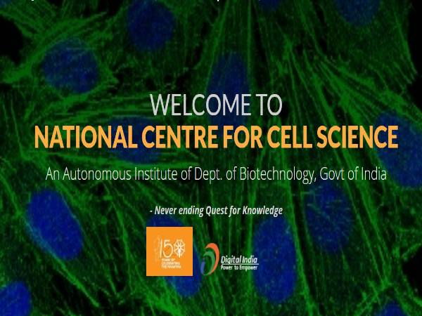 NCCS Recruitment 2021 Notification For 16 Scientists Posts, E-mail Applications Before February 14