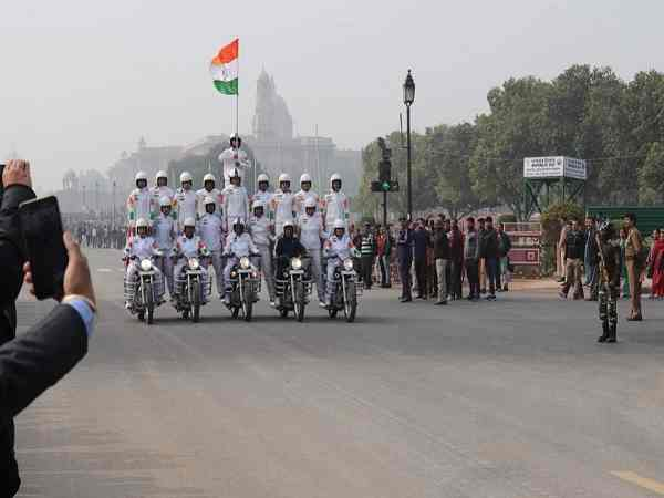 Why India Celebrates Republic Day?
