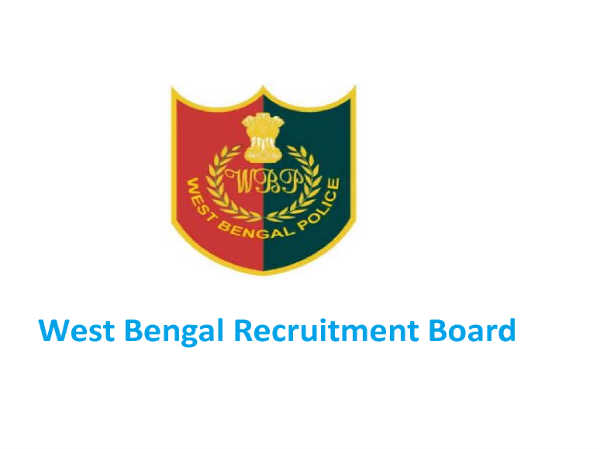West Bengal Police Recruitment 2021: SI/Lady SI