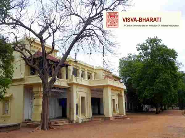 Visva Bharati Recruitment 2021: 106 Teaching Posts