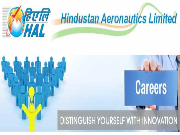 HAL Recruitment 2021 For Diploma Technician Posts