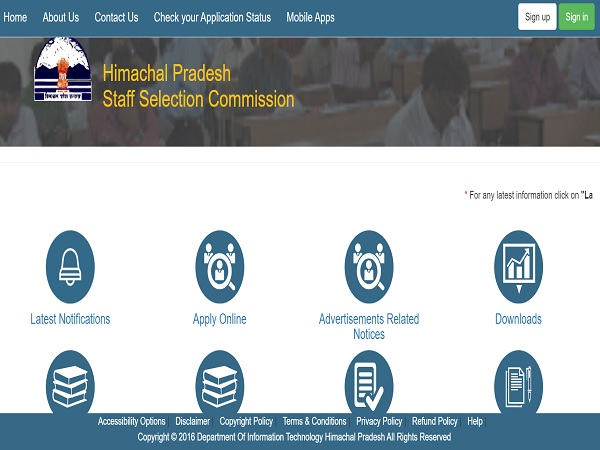 HP Conductor Result 2021: Check HPSSC HRTC Written Result At hpsssb.hp.gov.in