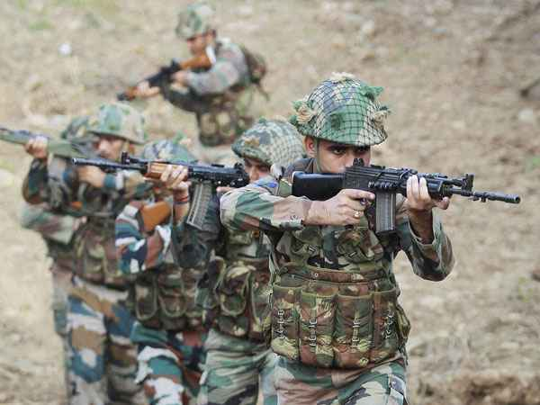 Indian Army Recruitment 2021 For 90 Vacancies