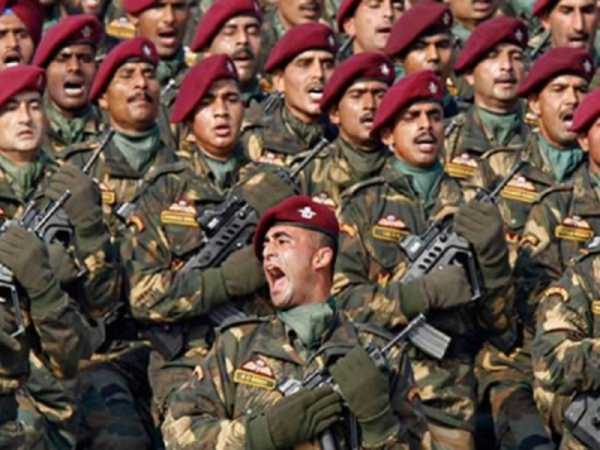 Indian Army TGC Recruitment 2021