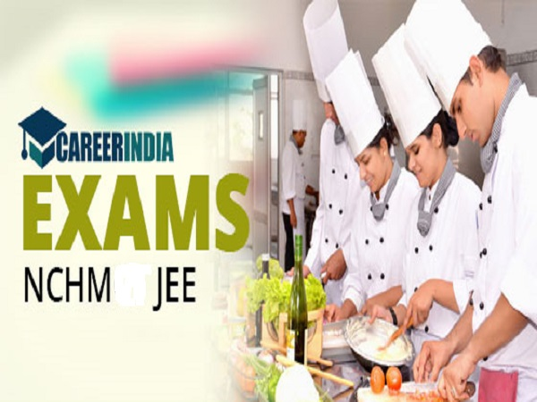 NCHM JEE 2021 Application Form Released
