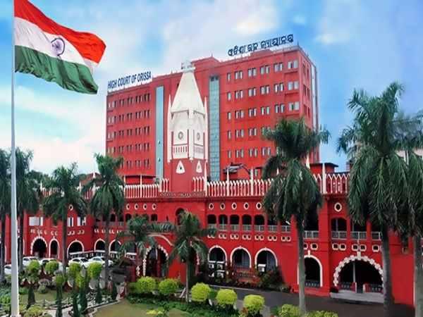 Odisha High Court Recruitment 2021: ASO Posts