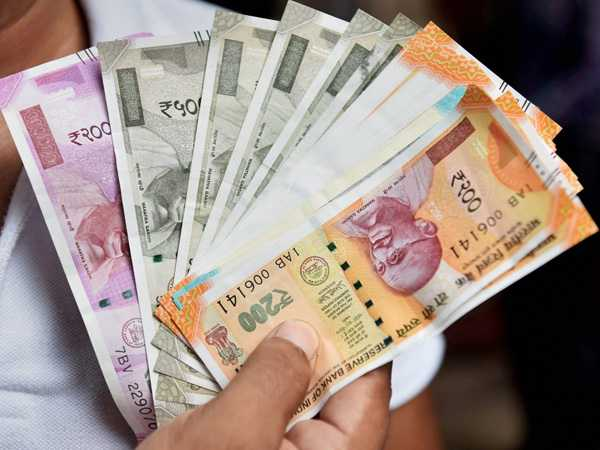 Salary Change For Govt Employees From April 1