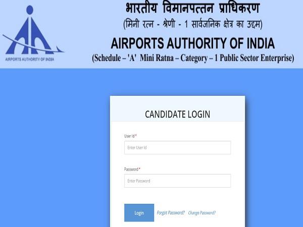 AAI ATC Admit Card 2021 Released