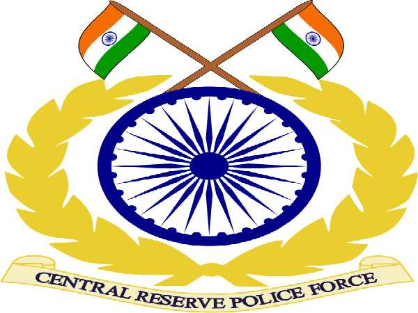 CRPF Recruitment 2021 Notification for SI Posts