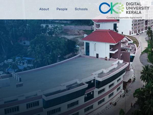 India's First Digital University Kerala