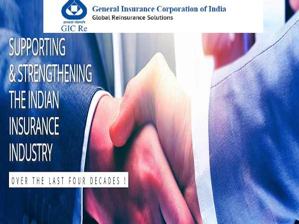 GIC Recruitment 2021 For 44 Assistant Manager Post