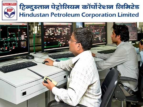HPCL Recruitment 2021: Chartered Accountant Posts