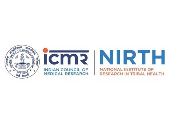 ICMR NIRTH Recruitment 2021: Various Posts