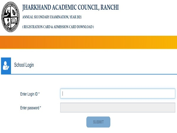 JAC 10th Admit Card 2021 Released