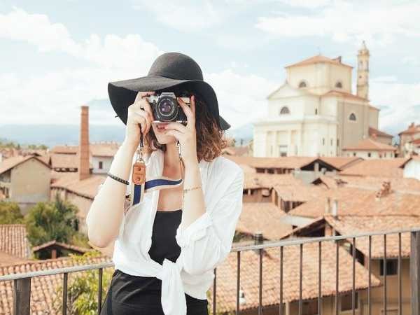 Here's How To Earn Money From Travel Blogging