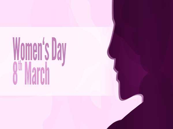 Women's Day 2021: Challenging Gender Inequality