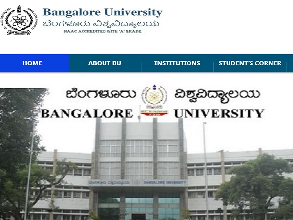 Bangalore University To Conduct Online Classes