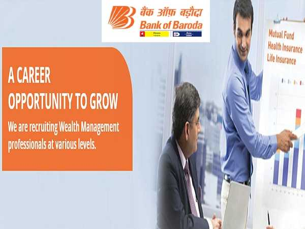 Bank of Baroda Recruitment 2021 For 511 Manager Posts, Apply Online Before April 29