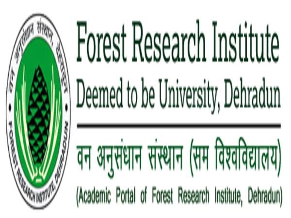 FRI Recruitment 2021 For 30 Trainee (Para- Taxonomist) Phase II Posts In Forest Research Institute At Dehradun