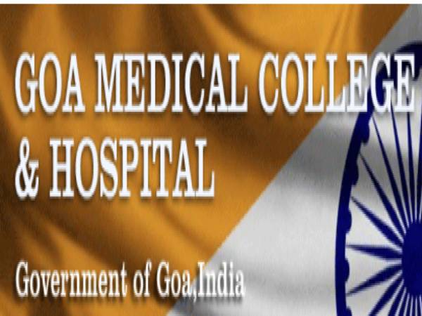 Goa Medical College Recruitment 2021: 821 Jobs