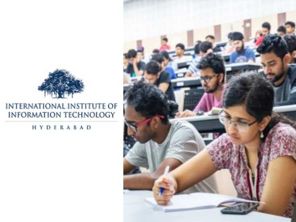 IIIT Hyderabad Special Channel Of Admission