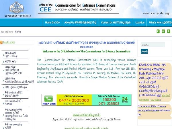 KMAT Result 2021 Declared