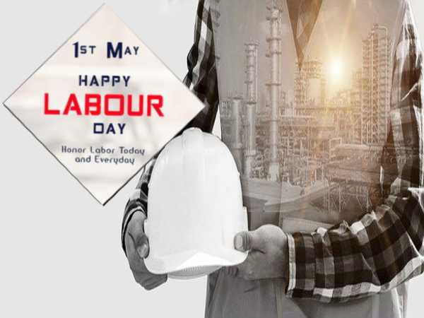 Labour Day 2021: Speech And Essay On May Day