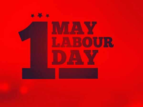 Labour Day: Why May 1 Is Observed As Workers' Day