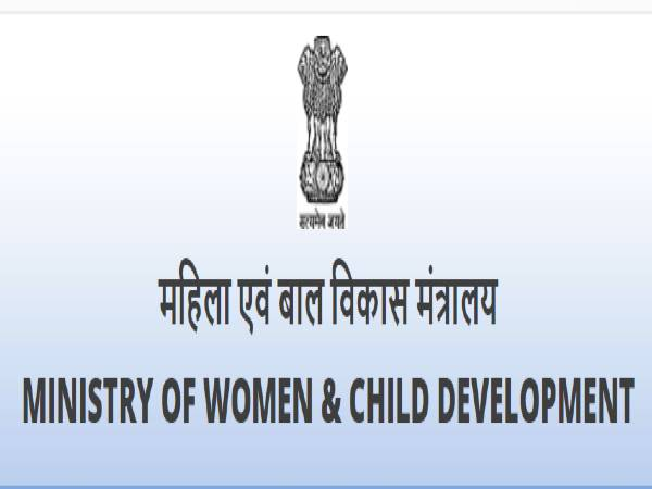 MWCD Recruitment 2021: Project Managers posts