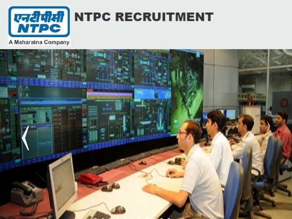 NTPC Recruitment 2021 For 35 Executive And Specialist Posts, Apply Before April 15