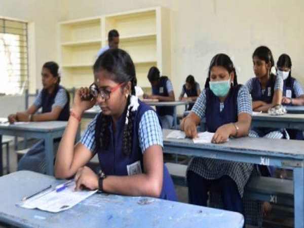 K'taka: Offline Classes Suspended For Grade 6 To 9