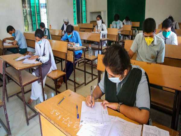 Karnataka SSLC Exam To Be Held As Per Schedule