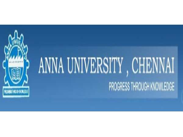 TANCET Result 2021 Declared By Anna University