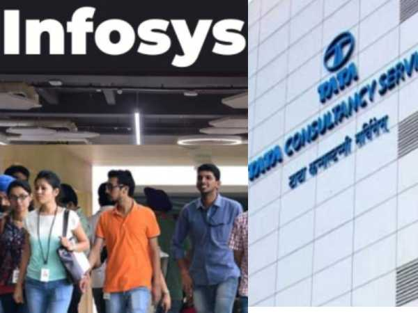 Freshers Hiring: TCS, Infosys Plans To Hire 66,000 Engineering Graduates From Campuses In FY22