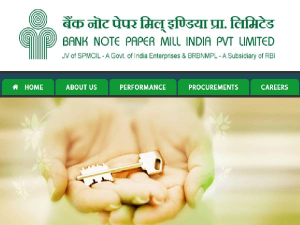 BNPM Recruitment 2021 For Finance Professionals/Officers Posts, E-mail Applications Before May 19