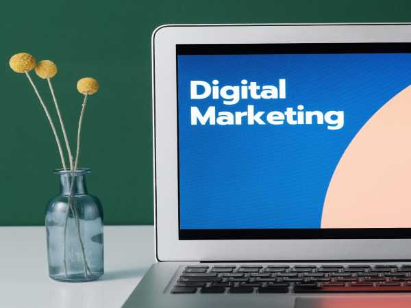 5 Reasons Why Digital Marketing Is The Best Career Choice In 2021